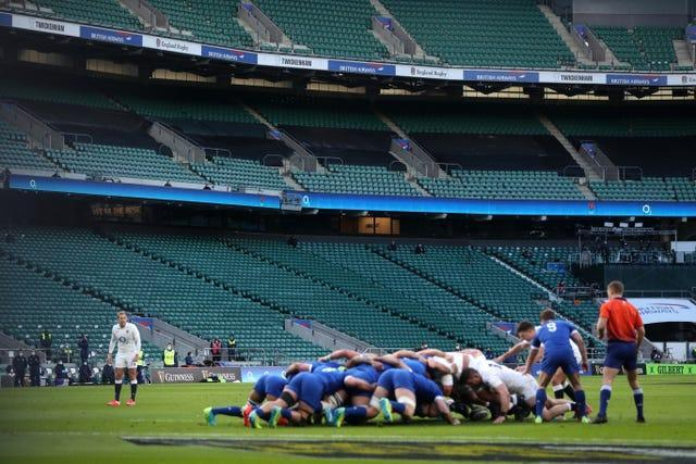 Playing games behind closed doors has taken a severe toll on sport's finances