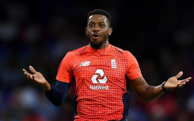 England international Chris Jordan might not play despite his prowess in the T20 format
