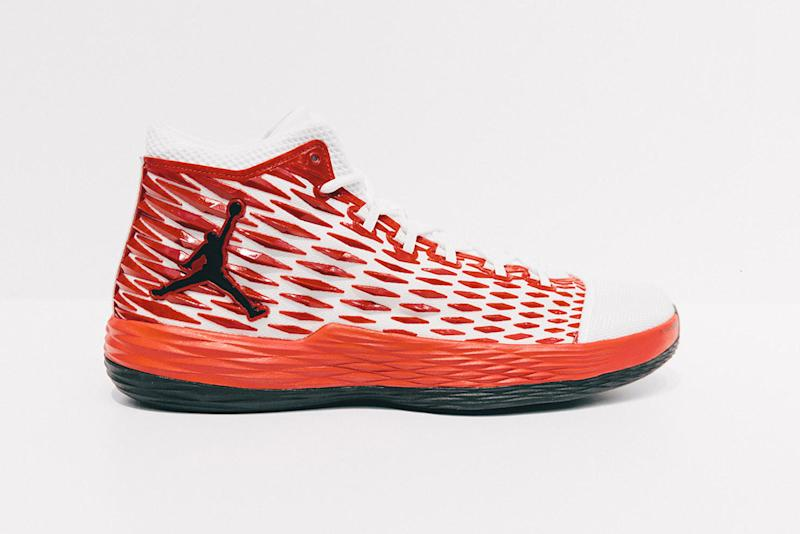 on sale 377f8 143f5 Jordan Brand To Celebrate Christmas Day With New Melo M13