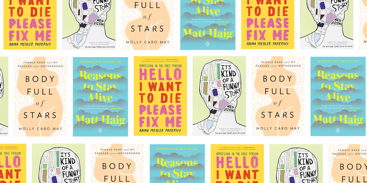 36 Best Books About Depression for Anyone Who Wants to ...