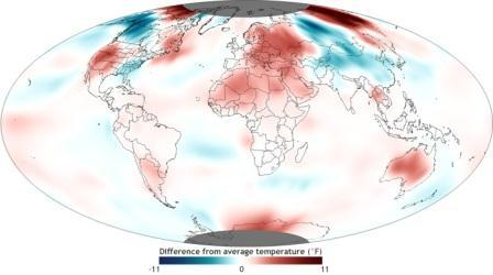 Climate Model Coverage: Far from Model Journalism