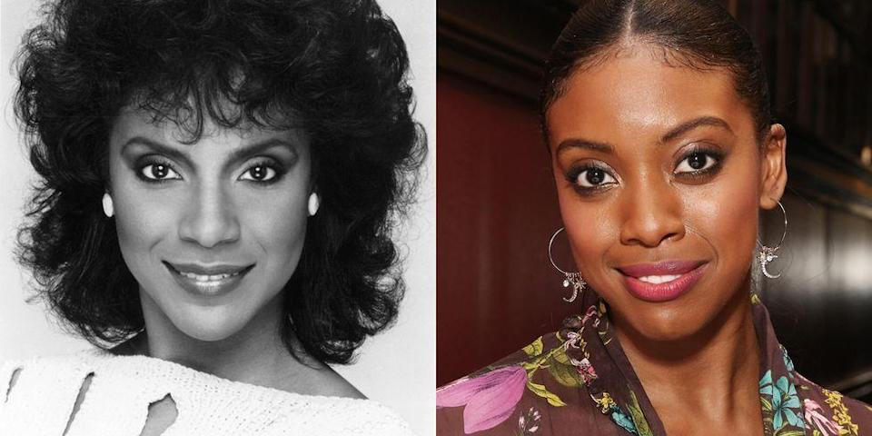 <p>In her mid-30s, Phylicia landed the role of Clair Huxtable on <em>The Cosby Show </em>and her life was forever changed. Her daughter with Ahmad Rashād is also an actress, but she's better known for her theater work, primarily her portrayal of Lynn Nottage in the 0ff-Broadway play <em>Ruined</em>, which won a Pulitzer Prize<em>.</em></p>