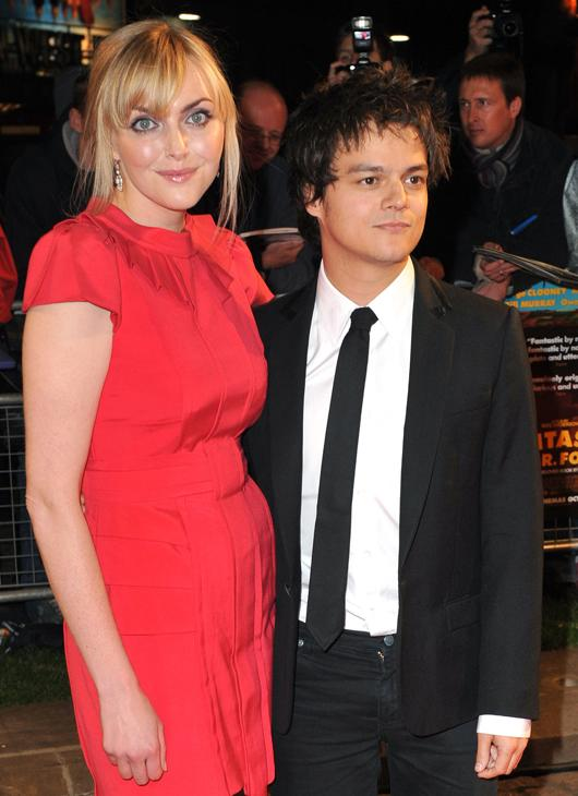 Weird celebrity couples: Yes, ok, the only strange thing about Sophie Dahl and Jamie Cullum being together is that she's an awful lot taller than him!