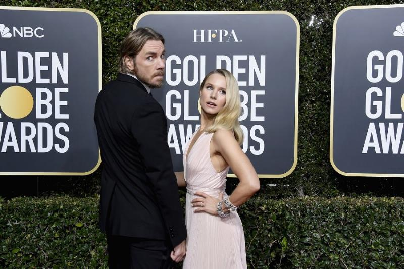 Look Back on Kristen Bell and Dax Shepard's Epic Love Story