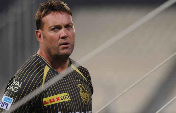 We have spinners who can bowl on any conditions Says KKR coach Kallis