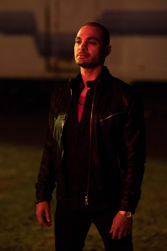 <p>Michael Mando as Nacho Varga in AMC's Better Call Saul. (Credit: Michele K. Short/AMC/Sony Pictures Television) </p>