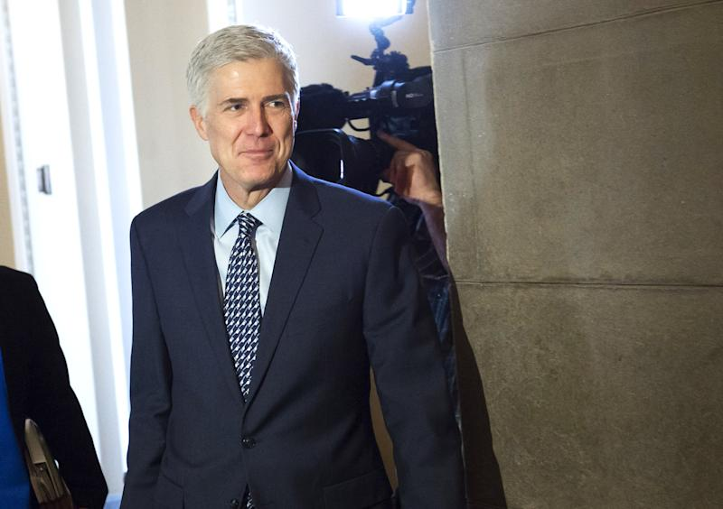 What Trump's Supreme Court Pick Could Mean for Your Consumer Rights