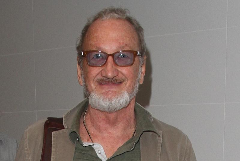 Robert Englund Says He's Too Old To Play Freddy Again