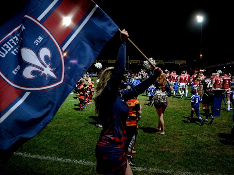 The future looks increasingly bleak for the iconic Rugby League club (Getty)