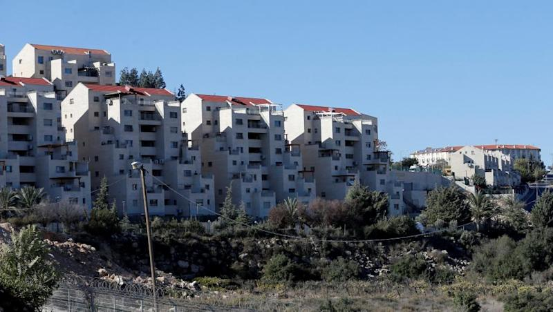 Palestinians outraged after US says Israeli settlement no longer illegal