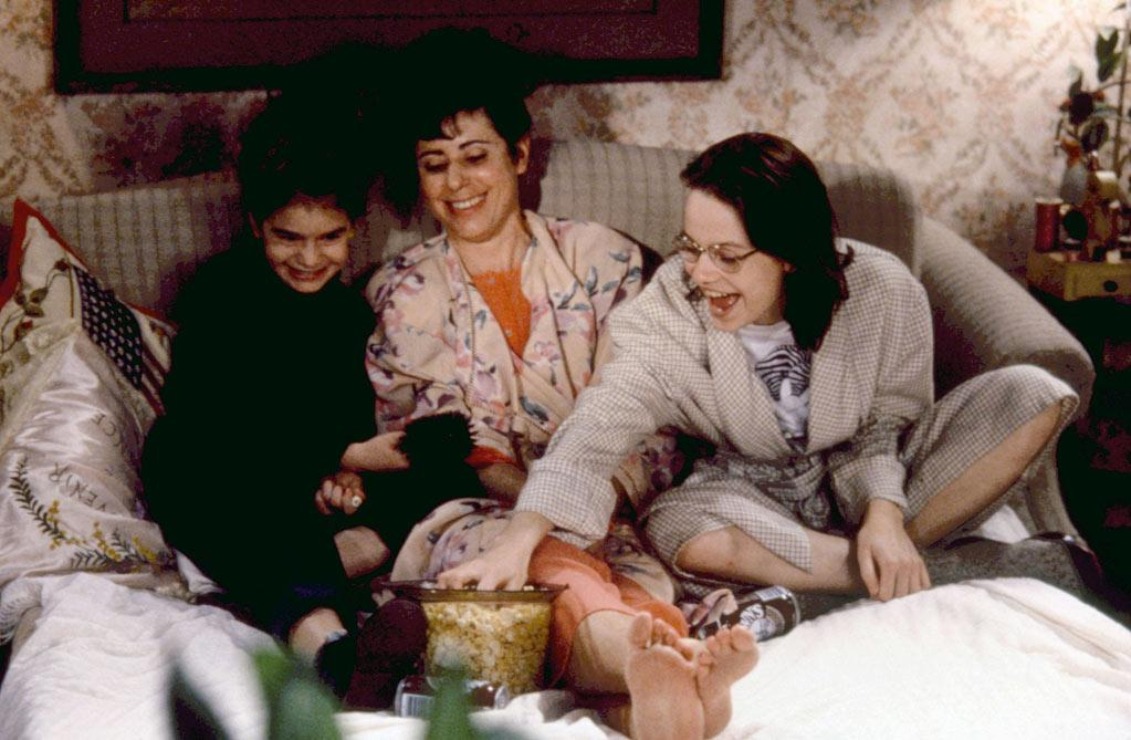 "<a href=""http://movies.yahoo.com/movie/this-is-my-life/"">""This Is My Life""</a> (1992)"