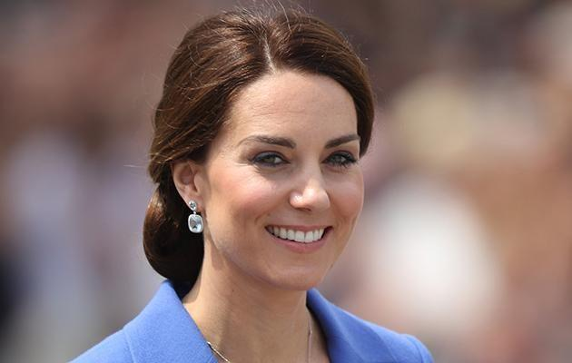 A Baronet has claimed Kate Middleton has taken the 'magic' out of the royal family. Photo: Getty Images