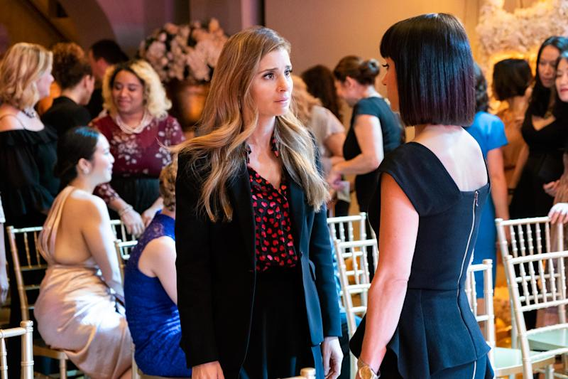 'UnREAL' comes to an end