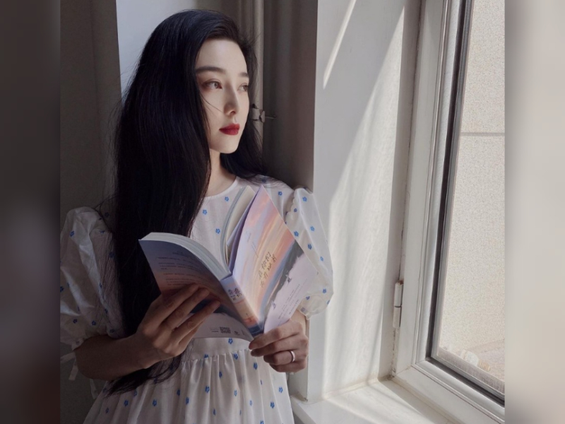 Following actress Fan Bingbing's tax evasion case, Chinese authorities began to look closer at entertainers' taxes, and places with preferential tax policies. — Picture via Instagram