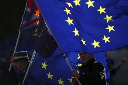 Brexit poll: Britons now support second European Union referendum by 16-point margin