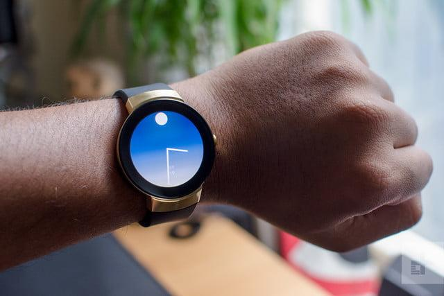 bf350567004a The ultimate guide to 2017 s Android Wear smartwatches