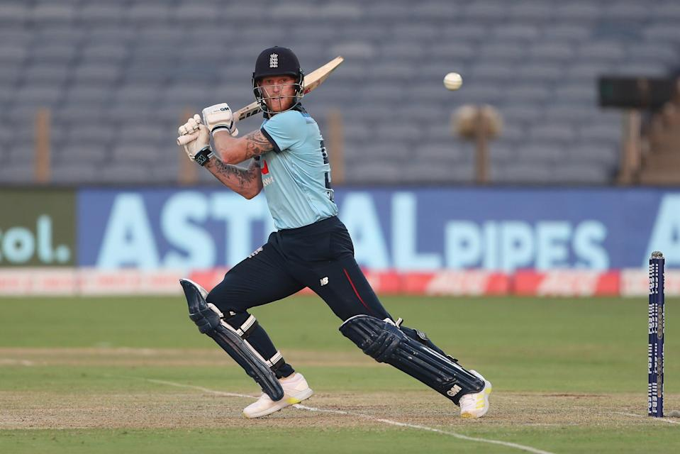 Ben Stokes will return from injury to captain the hastily put together side (Getty Images)