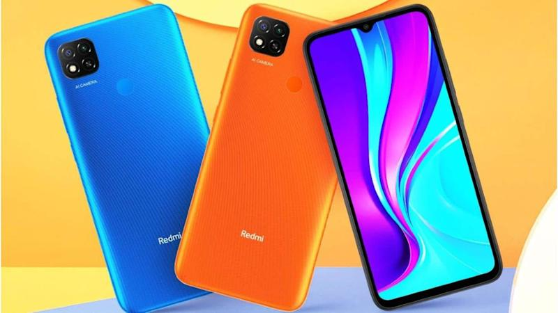 Redmi 9 to go on sale at 12 pm