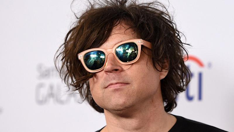 Ryan Adams Seemingly Responds to Misconduct Allegations