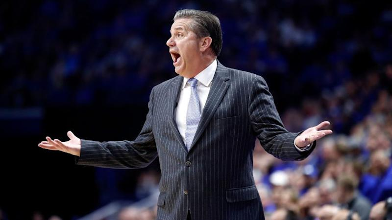 5ad8338def7b Kentucky s concerns continue as Wildcats drop fourth straight game to No.  10 Auburn