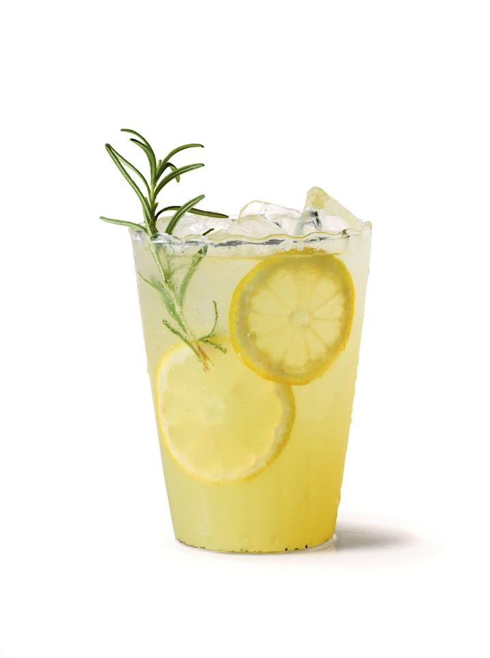 """<p><strong>Recipe: <a href=""""https://www.southernliving.com/drinks/how-to-make-lemonade"""">Southern-Style Lemonade</a> </strong></p> <p>Every Southern kid needs a good lemonade recipe for their summertime stand. This isn't so much a recipe, as a suggestion of where to start—after all, the best kind of lemonade recipes are the ones that call for splashes and pinches, rather than tablespoons and measuring cups.</p>"""