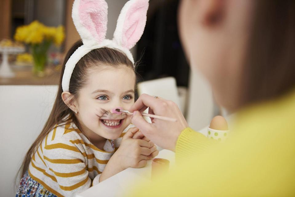 "<p>Easter may look a little different for families this year due to the ongoing coronavirus pandemic. But if you're a parent looking to keep the Easter spirit alive for your kids, rest assured there are plenty of ideas to help you make Easter 2021 special. You can host a <a href=""https://www.womansday.com/life/a32021071/virtual-easter-egg-hunt-ideas/"" rel=""nofollow noopener"" target=""_blank"" data-ylk=""slk:virtual Easter egg hunt"" class=""link rapid-noclick-resp"">virtual Easter egg hunt</a>, play more than one creative <a href=""https://www.womansday.com/life/entertainment/g2189/easter-games/"" rel=""nofollow noopener"" target=""_blank"" data-ylk=""slk:Easter games"" class=""link rapid-noclick-resp"">Easter games</a>, or sit back and unwind with a <a href=""https://www.womansday.com/life/entertainment/g16643651/easter-movies/"" rel=""nofollow noopener"" target=""_blank"" data-ylk=""slk:family-friendly Easter movie"" class=""link rapid-noclick-resp"">family-friendly Easter movie</a>. And if you're religious and looking for a fun way to teach your kids about the secular meaning of the day, then learn a few Christian <a href=""https://www.womansday.com/life/g26399295/easter-prayers/"" rel=""nofollow noopener"" target=""_blank"" data-ylk=""slk:Easter songs for kids"" class=""link rapid-noclick-resp"">Easter songs for kids</a> that you can sing together. <br></p><p>For those who believe in the resurrection of Jesus Christ, <a href=""https://www.womansday.com/life/entertainment/g2877/easter-quotes/"" rel=""nofollow noopener"" target=""_blank"" data-ylk=""slk:Easter Sunday"" class=""link rapid-noclick-resp"">Easter Sunday</a> is about so much more than chocolate bunnies and Easter egg baskets. For Christians, the day also celebrates Jesus Christ's resurrection, and singing songs is just one way to teach your kids about the Biblical story of the crucifixion and resurrection. In the New Testament of the Bible, <a href=""https://www.history.com/topics/holidays/history-of-easter"" rel=""nofollow noopener"" target=""_blank"" data-ylk=""slk:the resurrection of Jesus Christ"" class=""link rapid-noclick-resp"">the resurrection of Jesus Christ</a> is said to have occurred three days after Jesus was crucified by the Romans. The holiday marks the end of <a href=""https://www.womansday.com/life/a25856911/when-is-lent/"" rel=""nofollow noopener"" target=""_blank"" data-ylk=""slk:Lent"" class=""link rapid-noclick-resp"">Lent</a> — a 40-day period of fasting, prayer, and sacrifice — as well as Holy Week, which includes Holy Thursday (the celebration of Jesus' Last Supper) and Good Friday (on which Jesus' crucifixion is observed). </p><p>If you're looking for something to do after you <a href=""https://www.womansday.com/life/a32021271/easter-sunday-mass-stream/"" rel=""nofollow noopener"" target=""_blank"" data-ylk=""slk:stream church service"" class=""link rapid-noclick-resp"">stream church service</a> this year, then check out these kid-friendly Easter worship songs. Don't be surprised if you end up liking them just as much as your kids do. </p>"