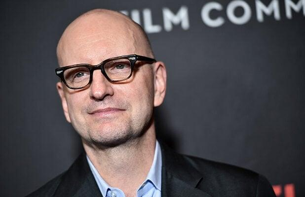Steven Soderbergh Signs 3-Year Overall Deal With WarnerMedia