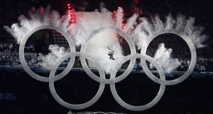 Stockholm will not bid for the 2026 Winter Olympics. (Getty)