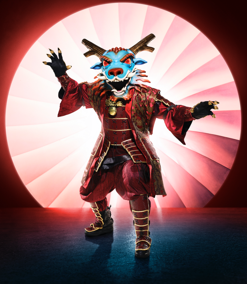 "<p><em></em><strong><em>The Masked Singer</em> Revealed:</strong> Busta Rhymes<strong><br></strong></p><p><strong>Clues:</strong></p><p>1) Dragon relates to its character because they ""enjoy getting fired up.""</p><p>2) Dragon ""has always been a creative type"" which could mean they're ""an imagine dragon.""</p><p>3) Dragon says we can figure out their identity by looking into stocks and bonds. </p><p>4) Dragon likes to dress up in ""funky"" and ""outrageous"" costumes. </p><p>5) Dragon says ""my fire was dangerous"" and has a connection to a golden bone and New York.</p>"