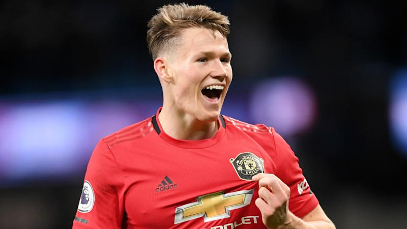 McTominay avoids 'mugging himself off' in response to injury issues at Man Utd