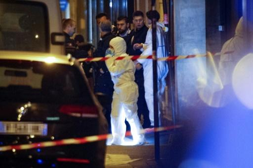 Members of the Chechen population in France said they were left in shock following Saturday's attack in Paris