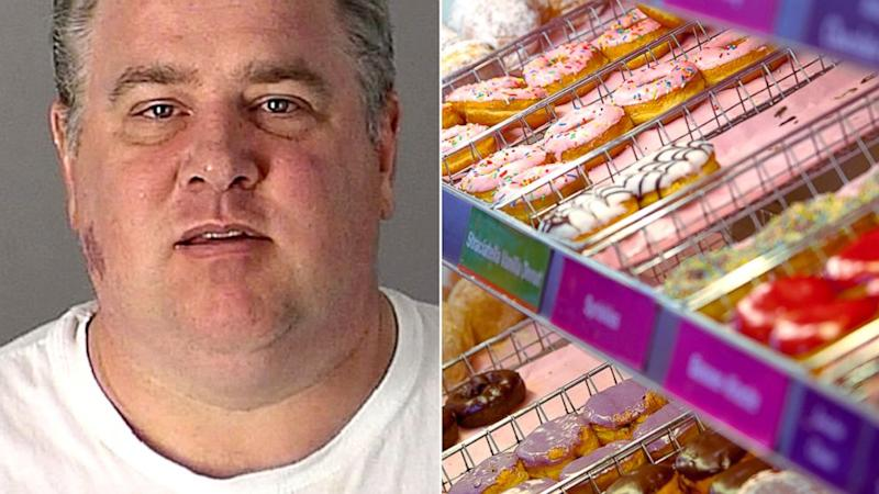 Florida Man Accused of Impersonating Cop for Discounted Doughnuts