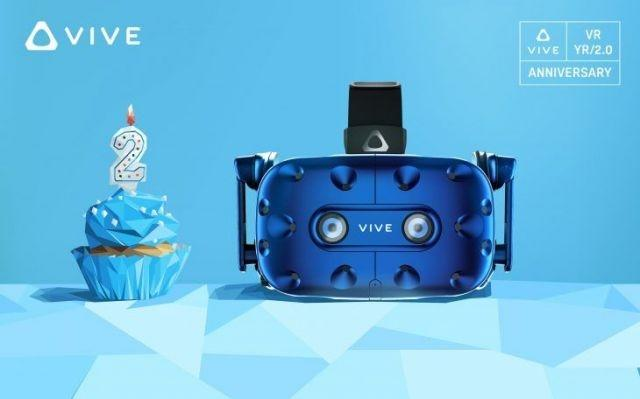 HTC launches $1100 starter kit to trim $150 off Vive Pro buy