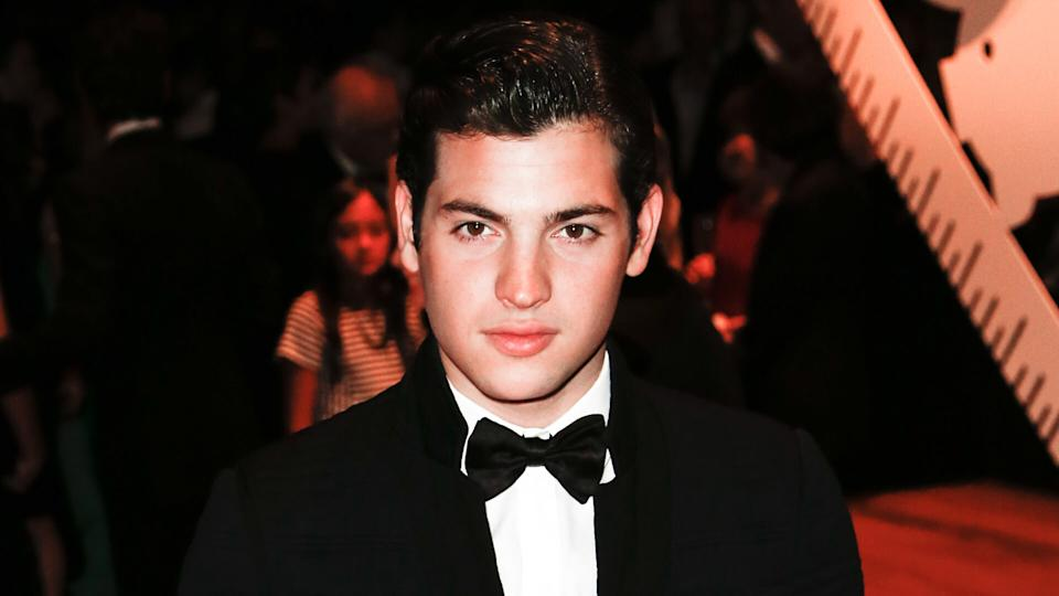 Peter Brant II Net Worth