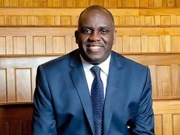 <p>The Commission on Race and Ethnic Disparities is chaired by Dr Tony Sewell</p> (Change.org)
