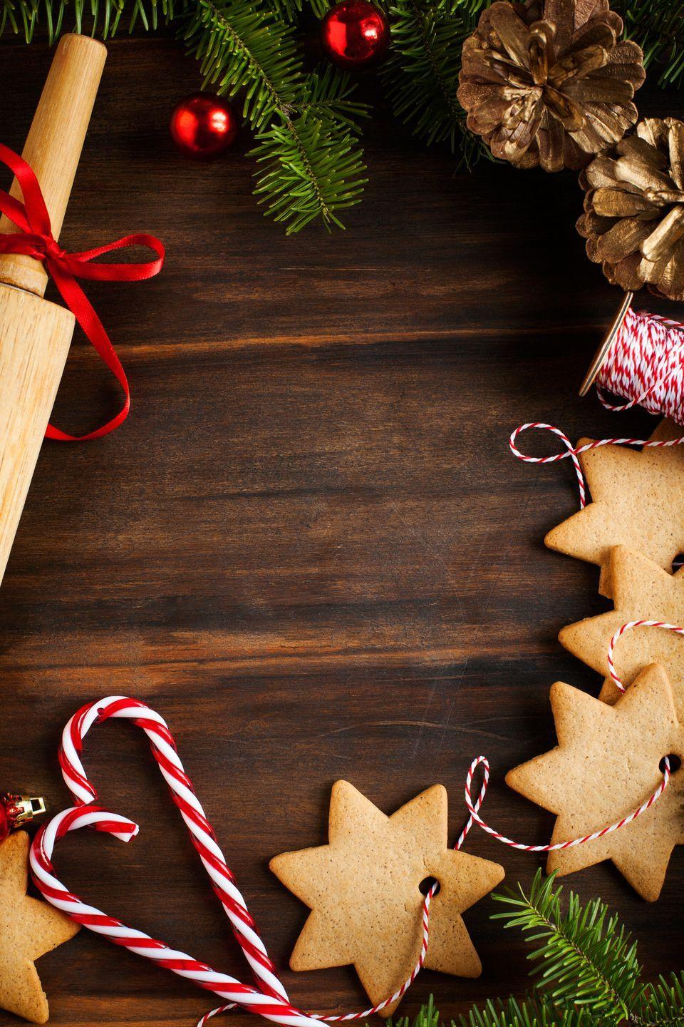 """<p>For <a href=""""https://www.goodhousekeeping.com/holidays/christmas-ideas/how-to/g2196/christmas-table-settings/"""" rel=""""nofollow noopener"""" target=""""_blank"""" data-ylk=""""slk:decorative items"""" class=""""link rapid-noclick-resp"""">decorative items</a> that will only be on display for a few months out of the year, it's not worth shelling out the big bucks. Instead, shop the <a href=""""https://www.dollartree.com/Seasonal-Holidays/1248/index.cat"""" rel=""""nofollow noopener"""" target=""""_blank"""" data-ylk=""""slk:Dollar Tree's discounted selection of wreaths, florals, garland, and more"""" class=""""link rapid-noclick-resp"""">Dollar Tree's discounted selection of wreaths, florals, garland, and more</a>. </p>"""