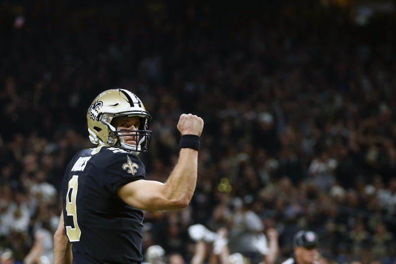 Brees awarded $6M in diamond-fraud lawsuit