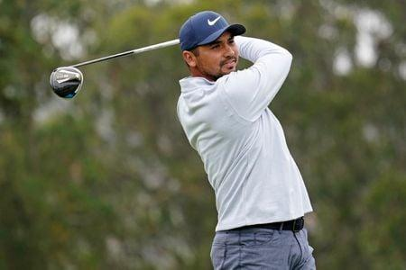 Golf: Australia's Day glad to be back in the frame after injury woes