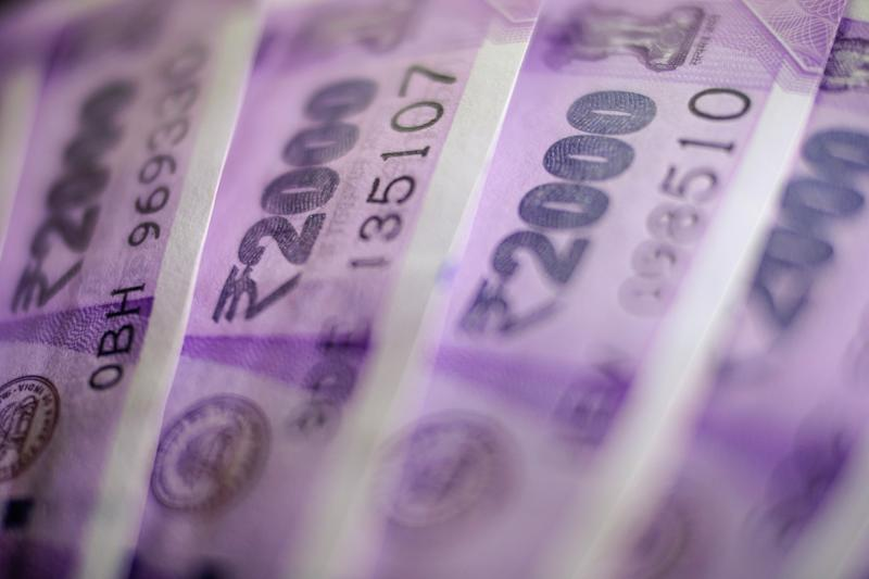 Rupee Goes From Asia's Best to Worst Performer in Just Two Weeks