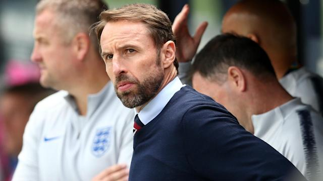 The top of the table clash is a mouth watering prospect but the Three Lions boss wants more players he can select playing in the top flight