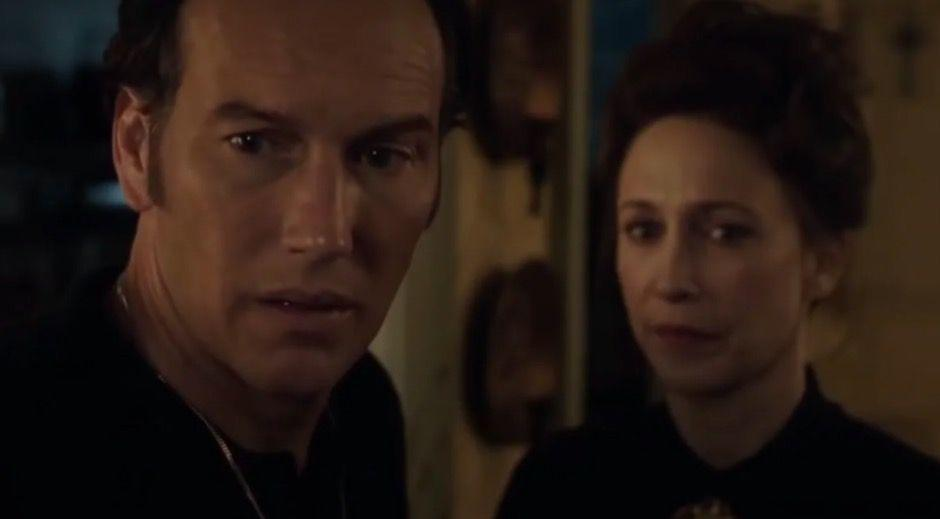 <p><strong>IMDb says: </strong>The Warrens investigate a murder that may be linked to a demonic possession.</p><p><strong>We say: </strong>Yep, another Conjuring film. This one came out in 2021, and follows The Conjuring in 2013 and The Conjuring 2 in 2016. <strong><br><br>Who's in it? </strong>Patrick Wilson, Vera Farmiga, Ruairi O'Connor</p><p><strong>Where can I watch it?</strong> Amazon Prime Video</p>