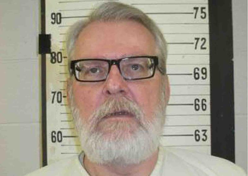 Tennessee killer Stephen West has made a last-minute request to be put to death in the electric chair instead of dying by lethal injection. Source: Tennessee Department of Corrections via AP