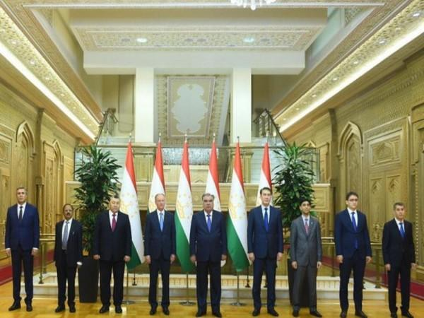 National Security Adviser Ajit Doval participating in Shanghai Cooperation Organisation meet in Dushanbe (ANI)