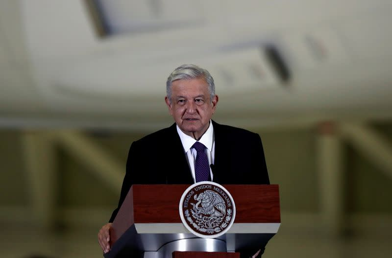 'Filth': Mexican president blasts purported cash bribes seen in viral video