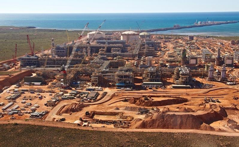 EPA approves Gorgon expansion