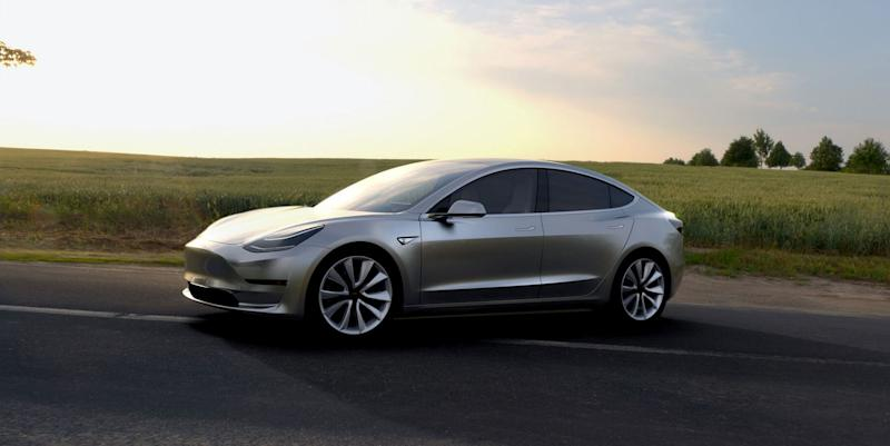 Tesla Cuts Prices Again  It's Not Good News
