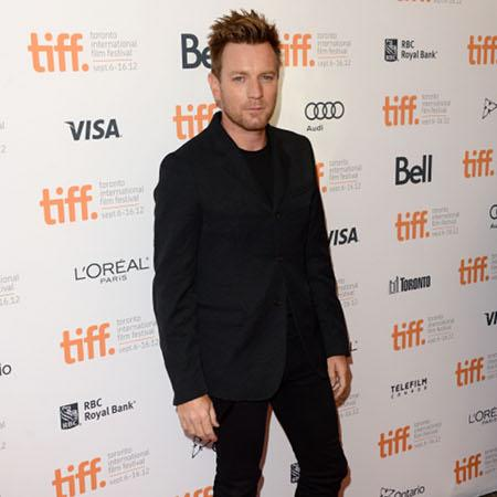 Ewan McGregor: I want to be Oscar player