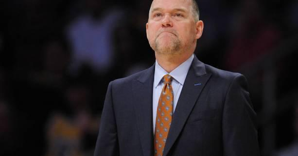 Basket - SER - TQO - Mike Malone (Denver Nuggets) aidera la Serbie lors du TQO