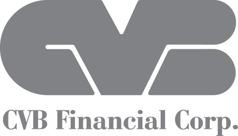 CVB Financial Corp. Reports Earnings for the Second Quarter of 2020