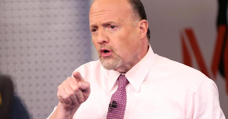 Cramer Remix: This side of Wall Street thinks Trump is dangerous